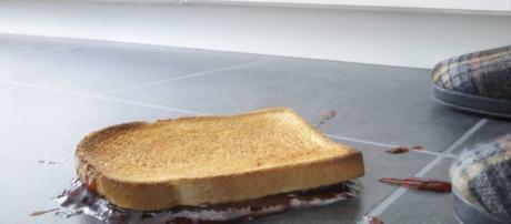 La 'regla de los cinco segundos' y la comida es falsa, según los - elpais.com