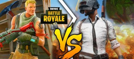 Ninja compares Fortnite to PUBG. Image Credit: ArcadeCloud / YouTube