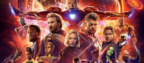 Avengers: Infinity War qué personajes sobreviven