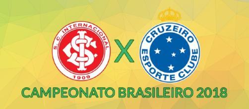Brasileirão: Inter x Cruzeiro ao vivo