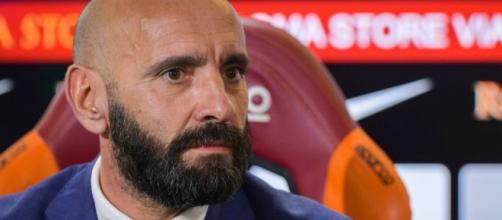 Calciomercato Roma:il ds Monchi al lavoro