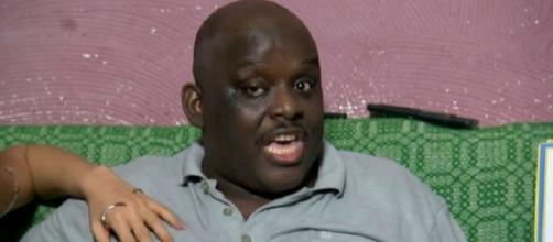 Charles é portador de uma grave doença mental. (foto reprodução).