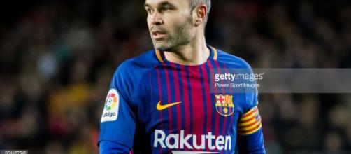 Copa Del Rey 2017-18 - FC Barcelona