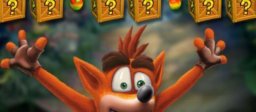 Crash Bandicoot N.Sane Trilogy tiene fecha de lanzamiento ... - com.ar