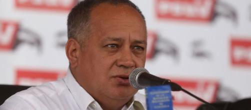 Diosdado Cabello pierde la demanda contra The Wall Street Journal ... - elnuevopais.net