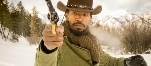 Django Unchained el personaje actual