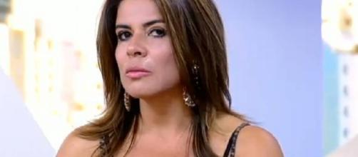 Eliminada de 'A Fazenda 8', Mara chora e provoca Rebeca: 'Não mexe ... - com.br