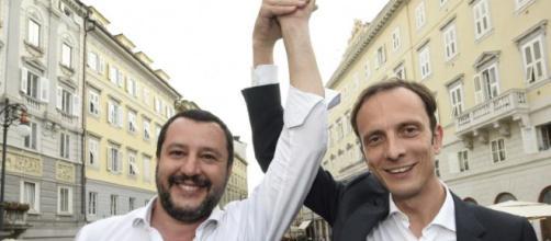 Fedriga ha vinto le regionali in Friuli