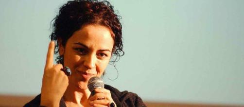 Filosofa Marcia Tiburi diz que quem é contra o ex-presidente Lula tem sérios problemas sexuais (crédito:internet)