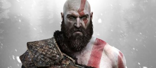 God of War presenta su edición limitada de PlayStation 4 Pro