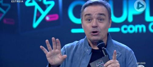 Gugu Liberato se arrepende do Power Couple e deve deixar a Record (Foto:; Record TV)