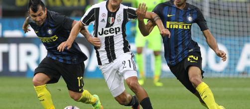 Inter-Juventus: i risvolti psicologici - fcinter1908.it