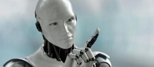Immagine robot tecnologico (Google immagini)