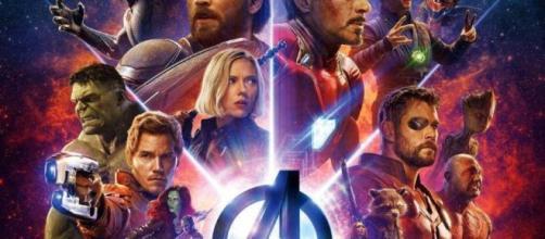 Infinity War, finalmente podemos tomar el MCU en serio