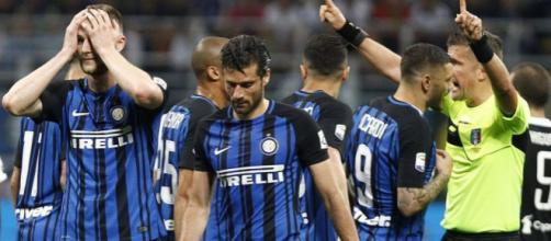 Inter, una delle partite più belle rovinate da un finale surreale