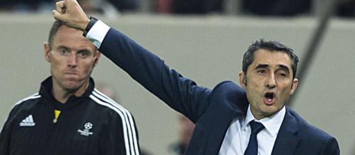 Los descartes del entrenador del Barcelona