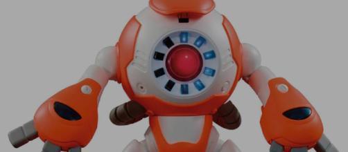 Los juguetes que graban a los niños   Tecnología   EL PAÍS - elpais.com