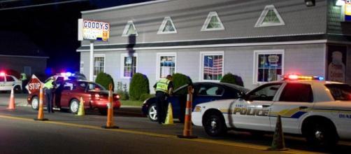 Maine cop killer finally captured after four-day manhunt - (Image via versageek | Flickr)