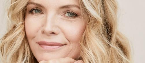 Michelle Pfeiffer cumple sus 60 años