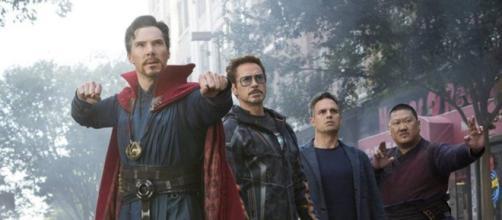 Morte de super heróis em novo filme da Marvel choca o público