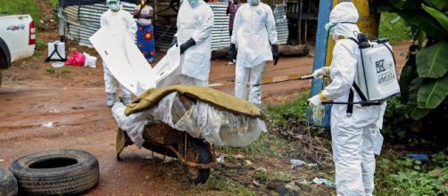 Nigeria declara el estado de emergencia por el brote de ébola - lavozdegalicia.es