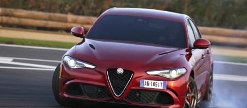 Nuevo Alfa Romeo Giulia: 5 virtudes y 5 retos | Actualidad | Motor ... - elpais.com