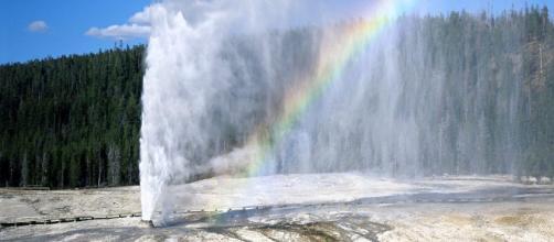 Parque Nacionales de Estados Unidos más espectacular