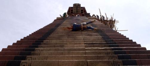 Perù, fossa comune con i corpi di 140 bambini
