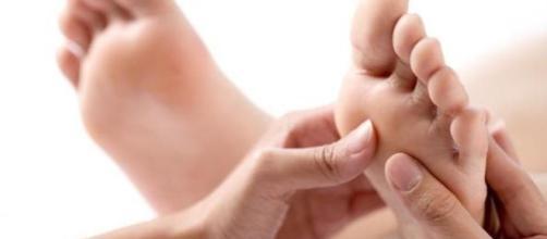 Reflexología holística: lo que tus pies dicen de vos - clarin.com