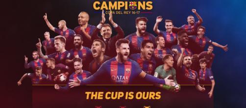 Résultat FC Barcelone - Deportivo Alavés (3-1) Résumé du Match et ... - footmercato.net