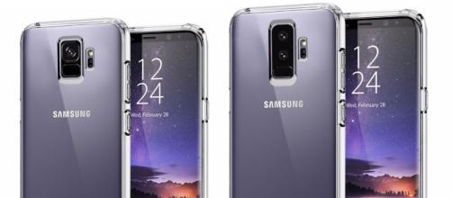 Samsung Galaxy S9 problemas en Italia