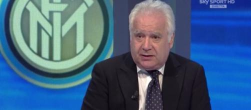 """Sconcerti: """"Napoli ha azzerato l'Inter, che differenza. Sembrava ... - fcinter1908.it"""