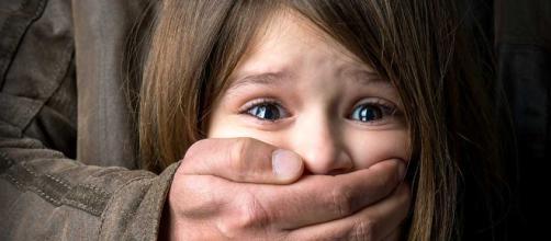 Señales de un posible abuso sexual - blogspot.com