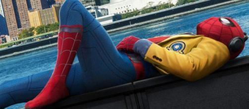 Spider-Man: Homecoming tiene muchos seguidores.