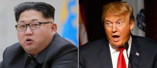 The world will be watching when President Trump and Kim Jong-un meet. [Image source: The Young Turks - YouTube]