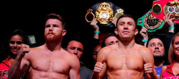 A second match between Gennady Golovkin and Canelo Alvarez may have to wait. – [image credit: Picssr / Flickr]