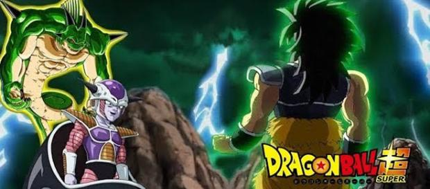 'Dragon Ball Super; movie details. - [image source: Entertainment Channel / YouTube screenshot]