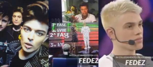 Fedez tira in ballo The Kolors, per difendere Biondo