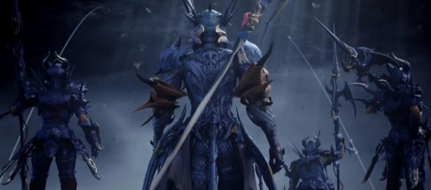 Final Fantasy XIV image via Flickr