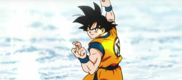 Here's the first teaser trailer for the 'Dragon Ball Super' movie - dailydot.com