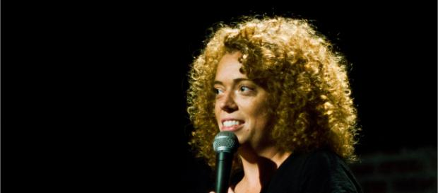 Michelle Wolf - TheeErin via Flickr