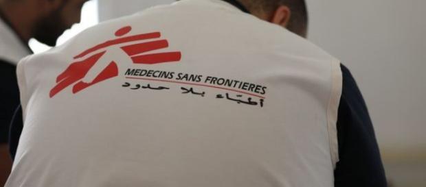 MSF Médicos sin Fronteras - EL ESPAÑOL - elespanol.com