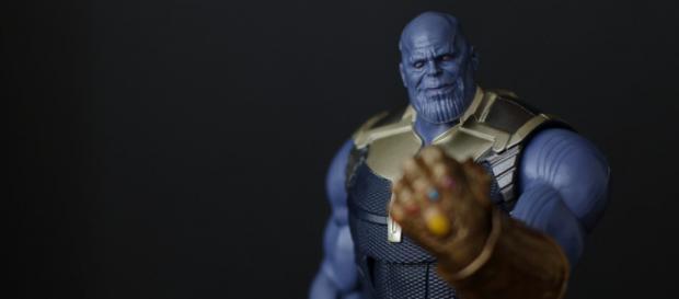 Thanos. - [image courtesy Hannaford flickr]