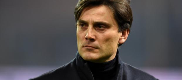 El Sevilla CF despide a Vincenzo Montella