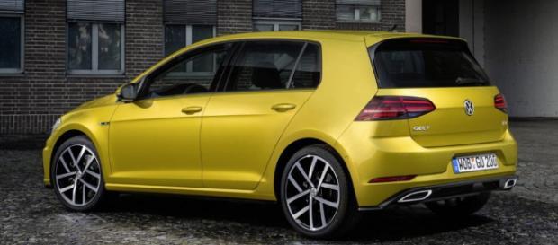 Volkswagen Golf 2017: Una carga de tecnología para el compacto más ... - elcarrocolombiano.com