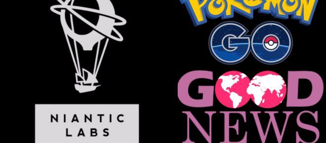 Pokémon GO: Diamond & Pearl creatures are in development