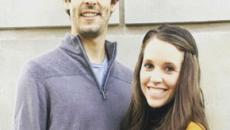 Easter picture has fans convinced Jill Duggar Dillard is expecting