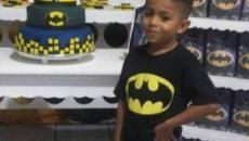 Menino de cinco anos morre engasgado com pirulito no Grande Recife