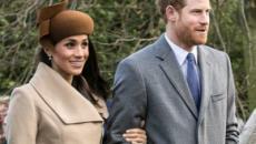 Prince Harry and Meghan Markle wedding preparations gain momentum