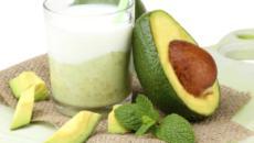 8 razones de por qué el aguacate es el ingrediente perfecto para cocteles verdes